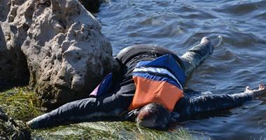 سجن اثنين من مهربى المهاجرين بعد حادث غرق أودى بـ25 شخصا