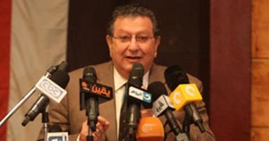 رئيس القبائل العربية: نجهز لمؤتمر جماهيرى حاشد لدعم السيسى خلال أيام