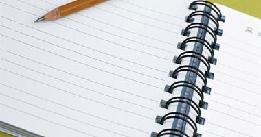 محمود خالد يكتب: سأكتب..