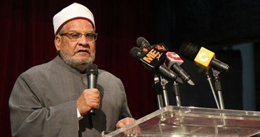 """أحمد كريمة يطالب بإلغاء """"الأوقاف"""""""