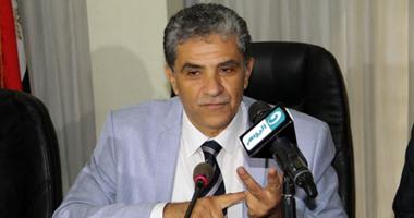 وزير البيئة: الانتهاء من إعداد خطة مصر بمفاوضات باريس للتغيرات المناخية