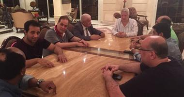 """اجتماع طارئ لمجلس الزمالك اليوم بسبب """"العمارى"""""""