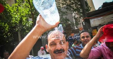 الأرصاد: طقس الغد حار على الوجه البحرى .. والعظمى بالقاهرة 34 درجة