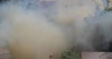 انفجار بمصنع كيماويات بشرق الصين