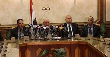 """""""حصر أموال الإخوان"""": التحفظ على 532 من شركات الجماعة بينها 14 شركة صرافة"""