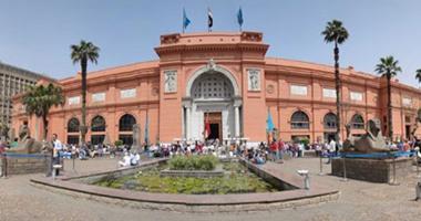 المتحف المصرى يقيم ورشة لتعليم الرسم بالفحم السبت المقبل
