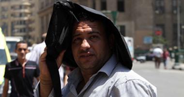"""الأرصاد تحذر المواطنين من التعرض المباشر لـ""""الشمس"""" غدا"""