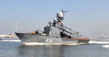 روسيا  تسلم  مصر  سفينة  صواريخ 8201515161719204