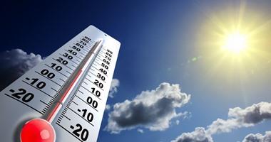 درجات الحرارة المتوقعة اليوم الاثنين بجميع محافظات مصر