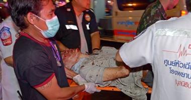 اتهام المجلس العسكرى الحاكم فى تايلاند باستغلال التفجيرات