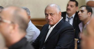 """محاكمة إبراهيم سليمان فى قضية """"الحزام الأخضر"""".. اليوم"""