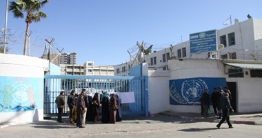 وكالة أونروا تعتزم إرجاء دفع الرواتب وتعليق جزئي لبعض عملياتها فى غزة