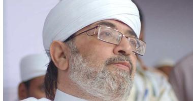 الأزهر ينعى الشيخ عمر عبدالله كامل أكبر داعم للمشيخة