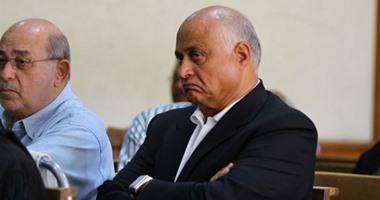 """تأجيل محاكمة إبراهيم سليمان فى قضية """"الحزام الأخضر"""" لـ26 سبتمبر المقبل"""