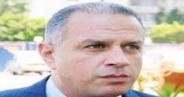 """العثور على جثة الإيطالى المختفى منذ 25 يناير الماضى بـ""""إسكندرية الصحراوى"""""""