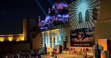 الثقافة تفتتح الدورة الـ 27 لمهرجان قلعة صلاح الدين.. تعرف على الفعاليات