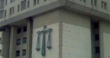 تأجيل إعادة محاكمة 46 متهما باقتحام وحرق مركز شرطة العدوة بالمنيا لـ17 مايو