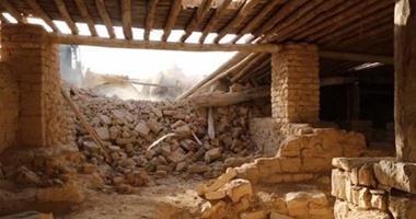 """اليونسكو تدين تدمير دير """"مار إليان"""" فى سوريا"""