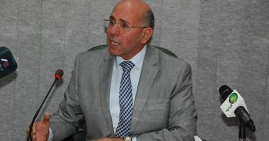 ننشر كواليس القبض على وزير الزراعة المستقيل فى 7 دقائق من ميدان التحرير