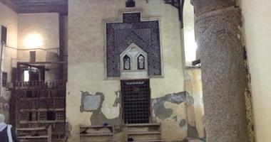 تعرف على خريطة المساجد الأثرية بكفر الشيخ.. معظمها فى فوة