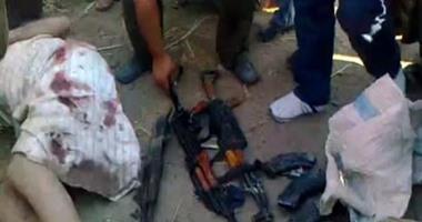 السيطرة على مشاجرة وتبادل إطلاق النار بين عائلتين فى العياط