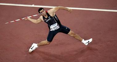 إيهاب عبد الرحمن بعد سنوات الإيقاف بسبب المنشطات: مش هتنازل عن ميدالية أولمبية
