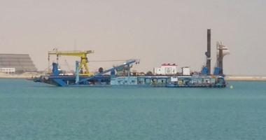 موانئ دبى تتعاقد مع قناة السويس لتنفيذ محطة تداول وقود بـ400 مليون دولار