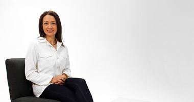 بروفايل.. ما لا تعرفه عن  علياء جاد  مناضلة مصر ضد الأمية الصحية على الإنترنت