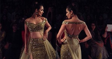 لو فاتك أسبوع الموضة فى الهند.. تابعى أحدث العروض والتصميمات على إنستجرام 8201530183028731