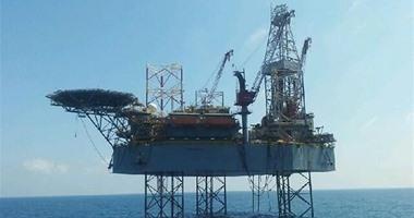مصدر بالبترول: 120تريليون قدم مكعب احتياطى غاز بـ9مناطق فى البحر المتوسط