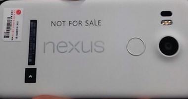 إطلاق هاتف LG Nexus 5 2015 أواخر الشهر المقبل