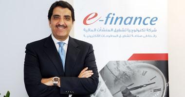 """اتفاقية شراكة بين """"إى فاينانس"""" و""""سكاى تليكوم"""" لإنشاء أكبر منصة رقمية فى مصر"""