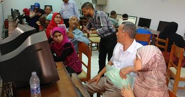 التعليم العالى : 58 ألف طالب أجروا تحويلات تقليل الاغتراب حتى الآن