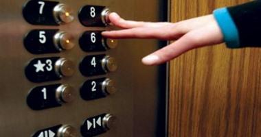 انتداب المعمل الجنائى فى واقعة مصرع فتاة سقط بها المصعد بعقار فى الأزبكية