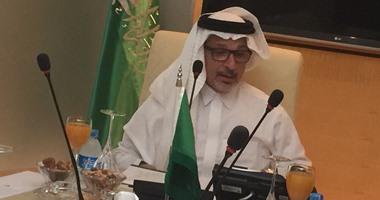 """سفير السعودية بالقاهرة:العلاقات المصرية السعودية ستبقى قوية رغم أنف """"هيكل"""""""