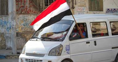 محمود سليمان يكتب: ارفعوا الأعلام فى هذا اليوم