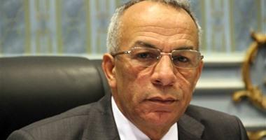 محافظ شمال سيناء يعلن إنشاء شركة وطنية للاستثمار برأسمال 500 مليون جنيه