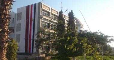 الأعلى للجامعات يوافق على إنشاء كلية الحقوق بجامعة الفيوم