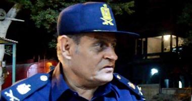 الداخلية: الحماية المدنية نجحت فى السيطرة على 20 ألف حريق خلال 4 أشهر