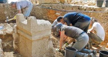 """""""يديعوت"""": اكتشاف أثرى إسرائيلى يثبت 8201551482574.jpg"""