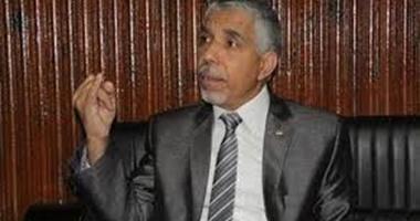 السبت.. حزب حماة الوطن يعقد مؤتمرا لدعم وتأييد السيسى لفترة رئاسية ثانية