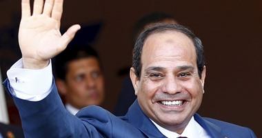 """السيسى يصدر قرارا بتشكيل """"العليا للانتخابات"""" برئاسة القاضى أيمن كامل"""