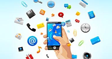 """""""الغرف التجارية"""": إطلاق تطبيق إلكترونى لدفع الفواتير وشحن الهواتف خلال شهر"""