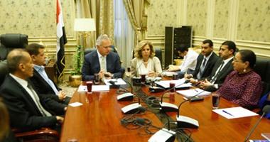 """""""خارجية البرلمان"""": """"مدنى"""" ليس جديرًا بمنصب الأمين العام للتعاون الإسلامى"""