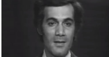 سهير رمزى وفيفى عبده ومحمد ثروت ينعون محمود ياسين بعد وفاته