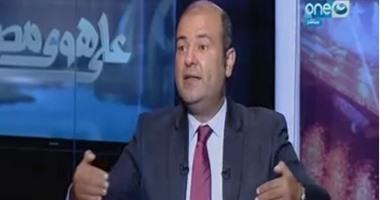 """وزير التموين لـ""""خالد صلاح"""": """"الناس غلابة"""" والحكومة أنقذت مصر من الفقر"""