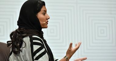 السعودية تعين الأميرة ريما بنت بندر سفيرة فى أمريكا.. وخالد بن سلمان نائبا لوزير الدفاع