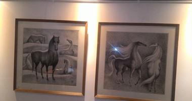 مركز جورج بومبيدو يحصل على منحة 250 لوحة حديثة من الفن الروسى
