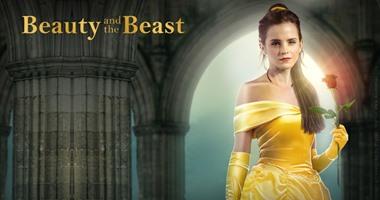 والت ديزنى تعيد تقديم فيلم الفانتازيا والرومانسى Beauty and the Beast