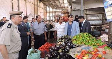 مساعد وزير الداخلية: حملات رقابية على الأسواق طوال رمضان